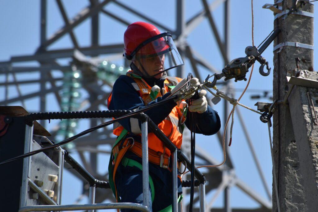 電気設備の法定点検の内容