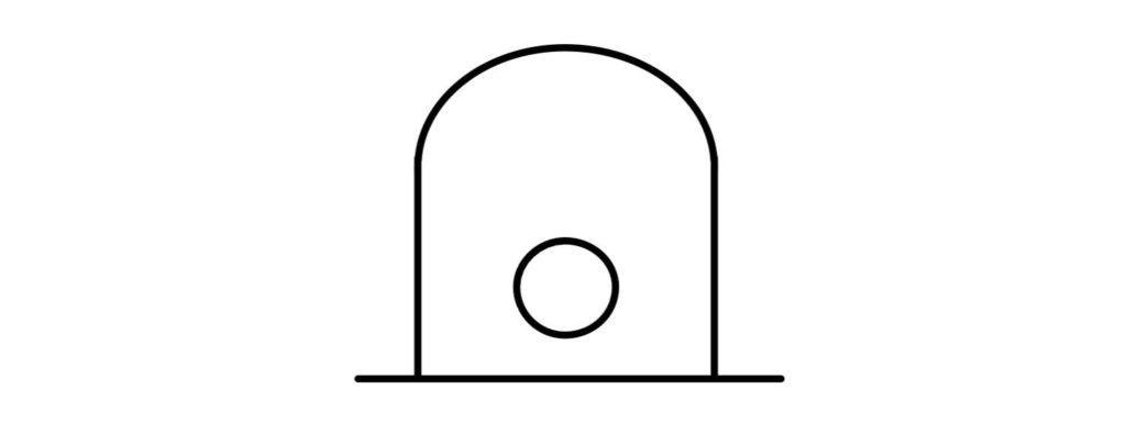 ボイラー鋼板製炉筒煙管形