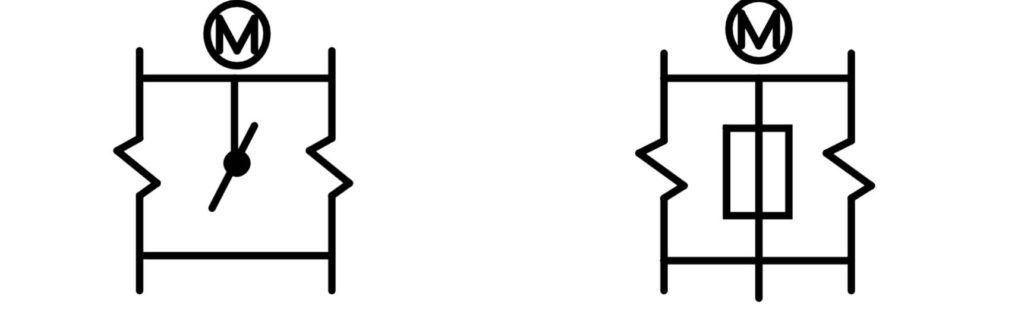 モータダンパー