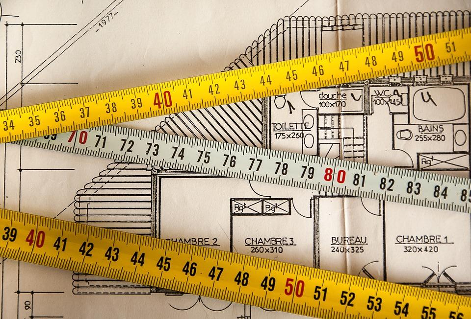 インターホンの高さは外部110cm~130cm・内部130cm~145cm