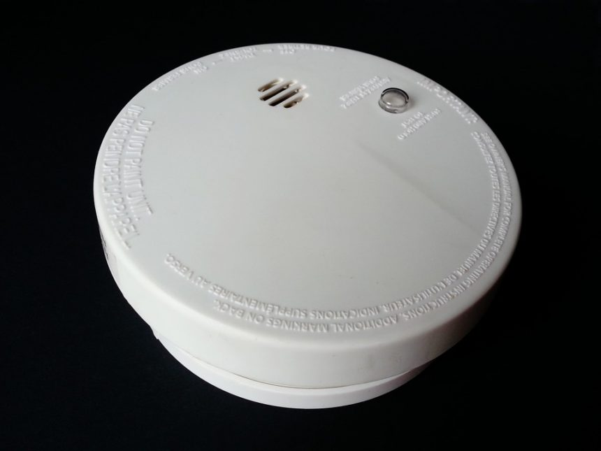 火災報知器の設置基準を解説【設置場所も紹介します】