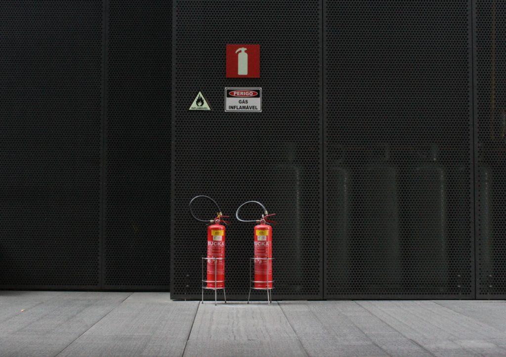 消火設備の設置基準