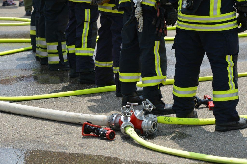 まとめ【消火設備の種類を確認しよう】