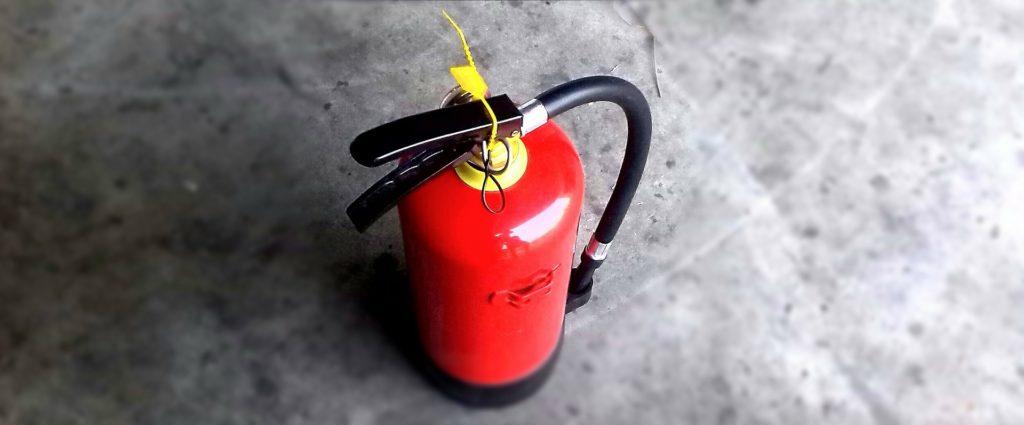 まとめ【消火設備の設置基準を確認しよう】