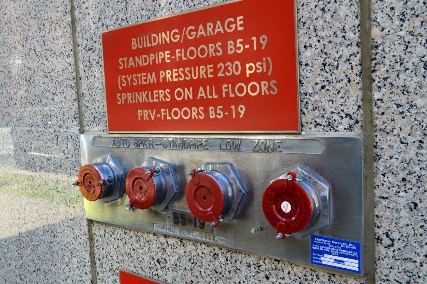 消火設備の設置基準を12設備ごとに解説【消火設備の図面記号も紹介】