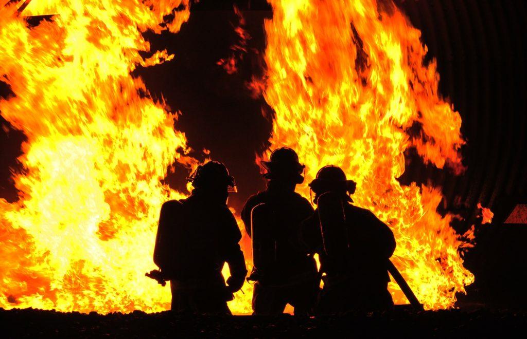 消火設備の種類【第1種~第5種を紹介】