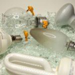 蛍光灯とLEDの違い14選【結論:適した場所に適した照明を使う】
