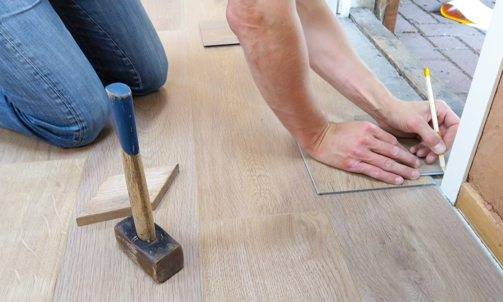 床暖房を施工するときの注意点