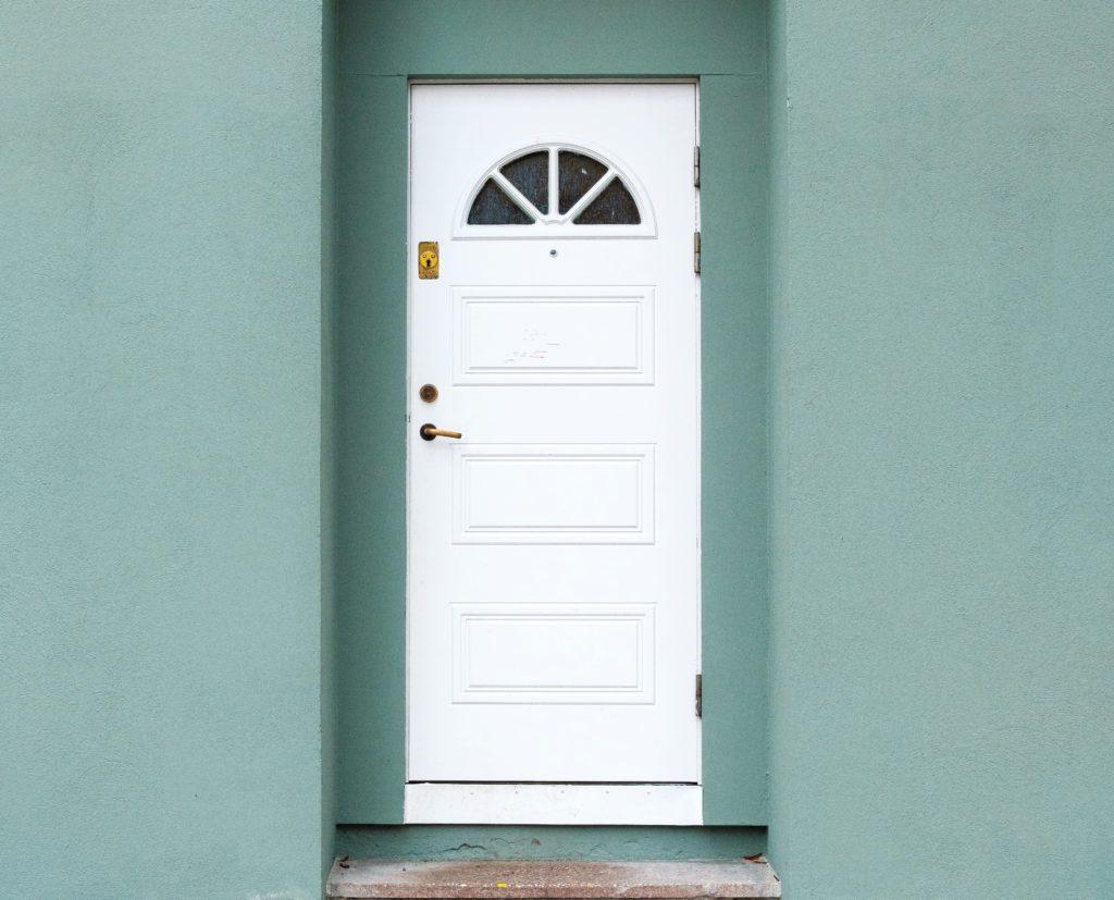 扉の記号一覧