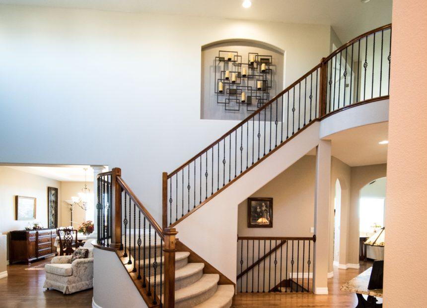 階段の寸法の計算や建築基準法を解説【住宅の階段設計の注意点】