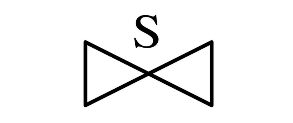 ソフトシール弁