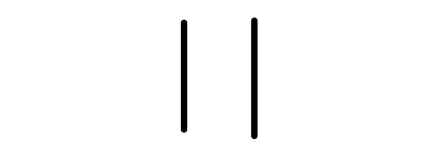 丸ハン式のバルブ