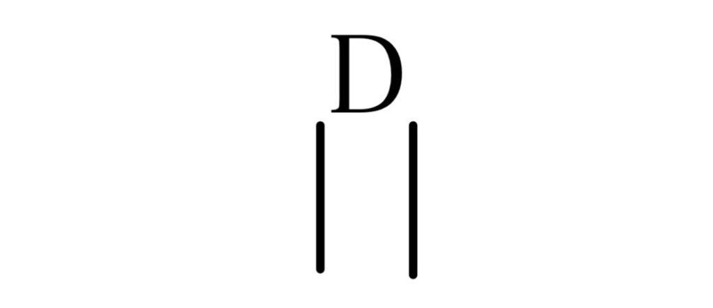 丸ハン式の排水弁