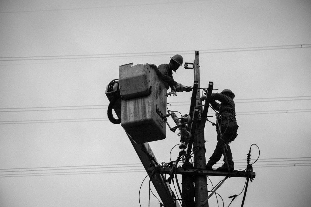 電気施工管理のきついところ3選