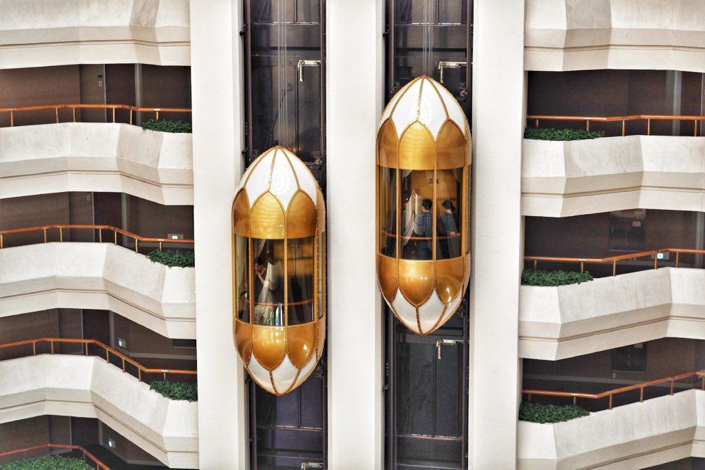 エレベーターの設置基準