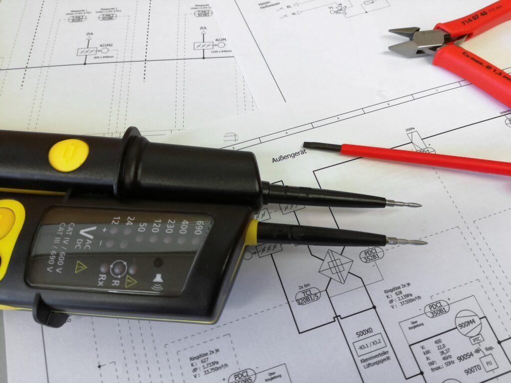 配電制御システム検査技士の試験内容【難易度も解説】
