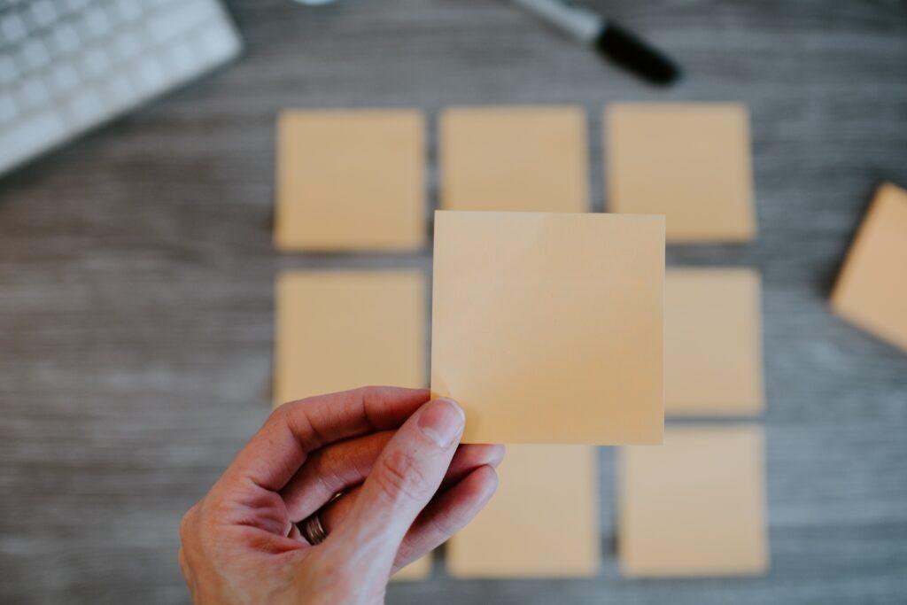 まとめ【建築設備検査員の難易度は低い。付箋を買って講習を受けよう】