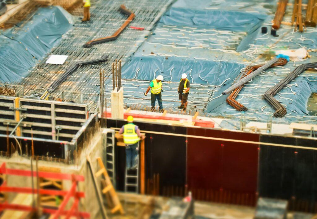 管工事施工管理技士の1級2級の7つの違い
