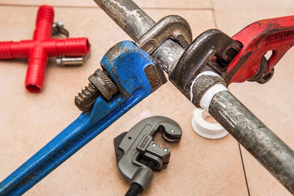 配管技能士とは【配管工の技能を証明する資格】